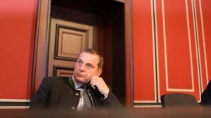NPD-Politiker Pastörs zu Bewährungsstrafe verurteilt