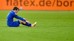 Schalkes nächste große Pleite