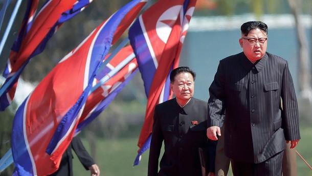 Wer könnte auf Kim Jong-un folgen?