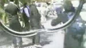Wieder Demonstrationen in Iran