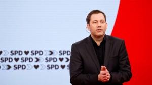 """Klingbeil: Union """"kaputt und inhaltlich leer"""""""