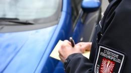 Mehr Verkehrssünder, mehr Einnahmen in Hessen