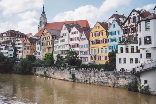 Bilderstrecke Zu Schwäbeln In Tübingen I Hao Miassa Sält Na Ge