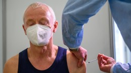 Gesundheitsminister einigen sich auf Impfstart in Arztpraxen von April an
