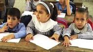 UN als Rettungsanker im Gazastreifen