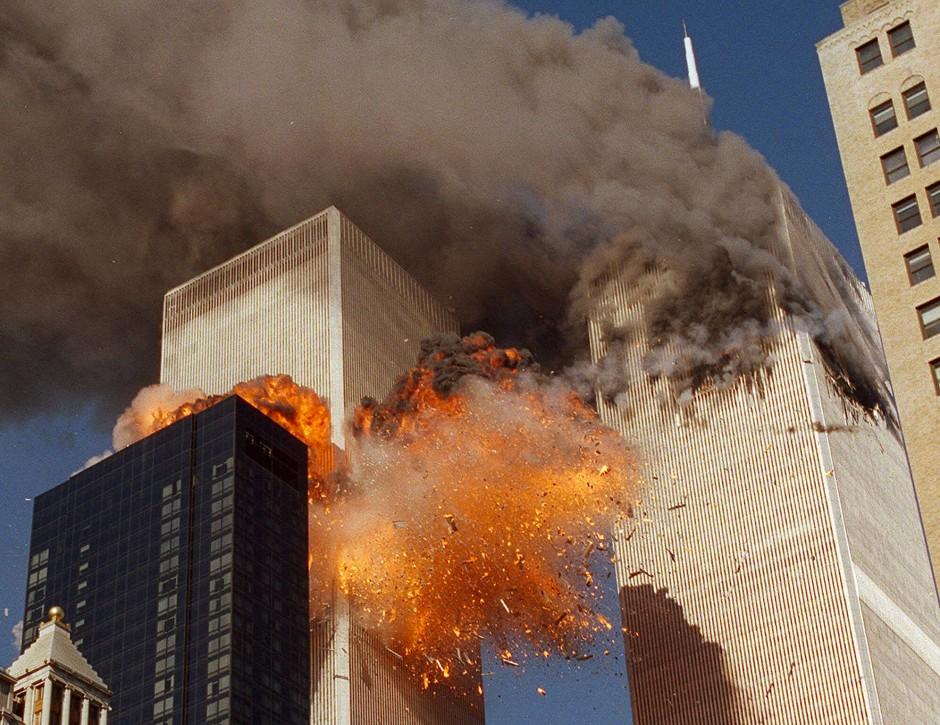 Kritik am Mainstream: Friedensforscher Daniele Ganser zweifelt das gängige Bild über die Ursache des Angriffs auf das World Trade Center an