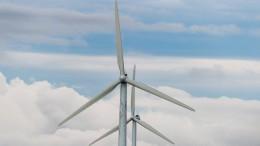 Wo sich Windkraft lohnt