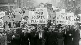 """""""Finnland - Geschichte eines unabhängigen Landes"""""""