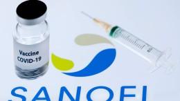 Sanofi will Biontech-Impfstoff ab Sommer ausliefern