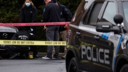 Mehrere Tote und Verletzte nach Schießerei