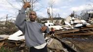 Tornados töten 15 Menschen in den Vereinigten Staaten