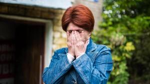 """Moskau: Russische Soldatenmütter sind """"ausländische Agenten"""""""