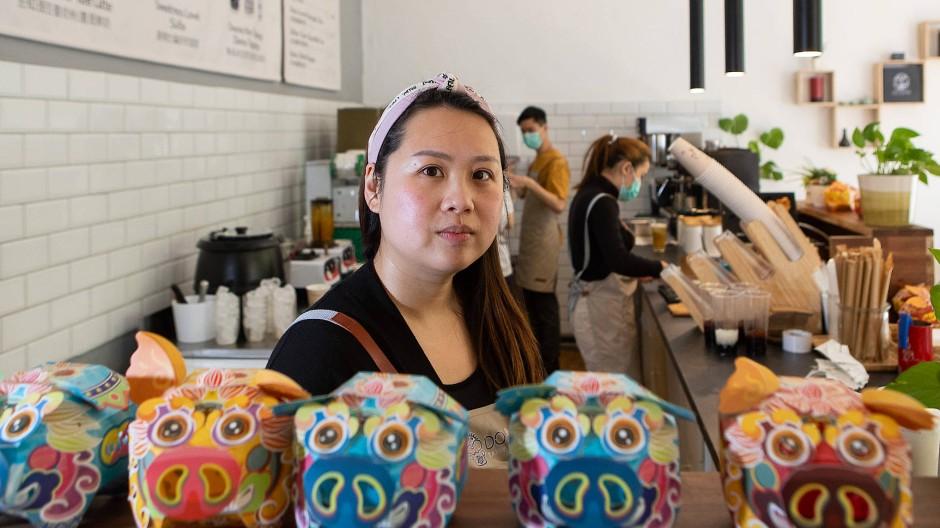 Bubble Tea Taiwanische Identitat Und Politikum