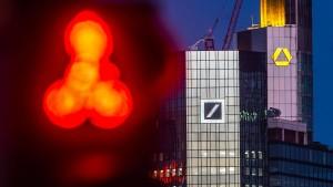 Großbanken setzen Aufsichtsräte unter Hochspannung