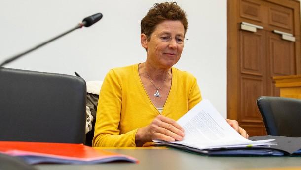 Urteil gegen Ärztin Kristina Hänel aufgehoben
