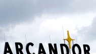 EU gegen Staatshilfe für Arcandor