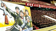 Pjöngjang droht mit Militärschlag