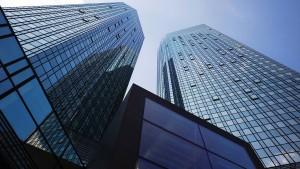 Mit deutschen Banken Geld verdienen