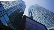 Eine Nachranganleihe der Deutschen Bank bringt derzeit 3 Prozent Rendite.