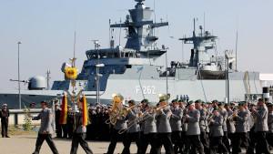 Marine: Kommandeur muss keine Nachteile fürchten