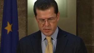 Guttenbergs Rücktrittserklärung im Wortlaut