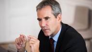 Ehemaliger Versicherungskaufmann und jetzt Österreichs Finanzminister: Hartwig Löger