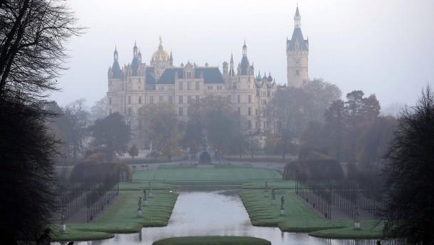 Schwerins Schicksal könnte Deutschland drohen