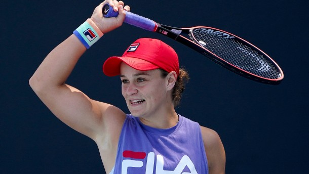 Weltranglisten-Erste erteilt US Open eine Absage