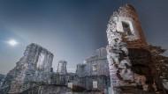 Geheimnisvolle Ruinen: Burg Schwarzenfels