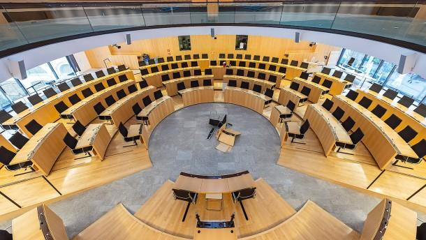 Hessen wenden sich seltener mit Anliegen an Abgeordnete