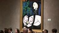 Rekordpreis: Picasso für mehr als 106 Millionen verkauft