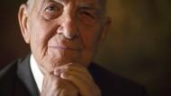 Stéphane Hessel 1917 - 2013