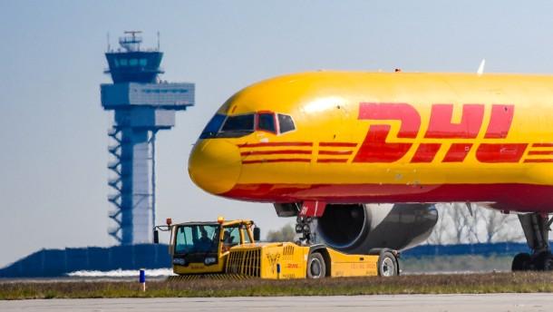 Logistikbranche rechnet mit Transport von 10 Milliarden Dosen