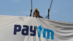 Paytm plant den größten Börsengang Südasiens
