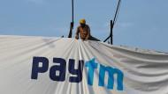Aktienmarkt Indien: Paytm plant den größten Börsengang Südasiens