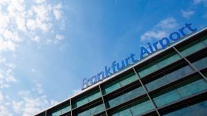 Fraport meldet starken Gewinnanstieg
