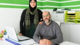 Ausbildung für muslimische Sterbebegleiter