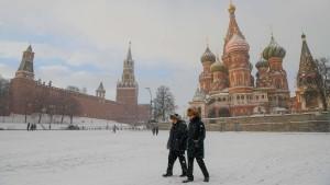 Des Kremls neue Medien