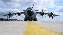 Ermittlungen gegen Militärsparte von Airbus weiten sich aus