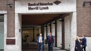 Das späte Ende von Merrill Lynch
