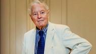 Experte, wenn es um die Royals geht: Journalist Rolf Seelmann-Eggebert
