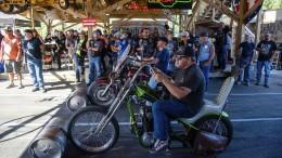 Ist ein Biker-Festival Schuld an 250.000 Corona-Infektionen?