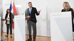 Wien will Muslime besser vor Hasspredigern schützen