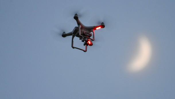 Die Drohnenabwehr an Flughäfen ist längst möglich