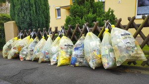 Ein Recycling-Kreislauf für Plastik ist ein Mythos