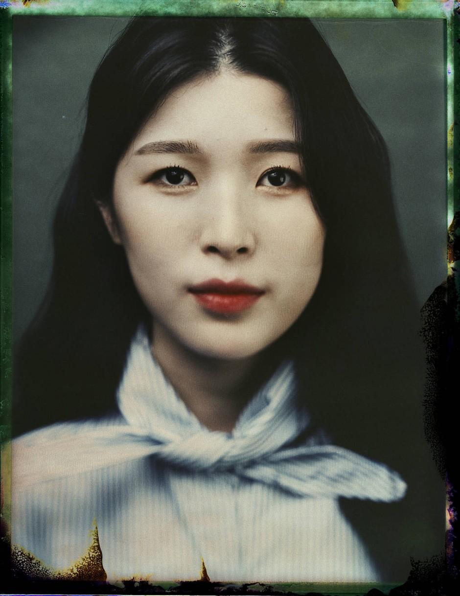 """Kang Nara über ihre Flucht: """"Während meines ersten Monats in Südkorea habe ich darüber nachgedacht, wie ich zurück in den Norden kommen könnte""""."""