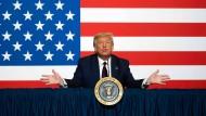 Wer kann Trump noch aufhalten?