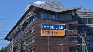Scout 24 steht schon wieder zum Verkauf
