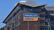 Wie hast du deine Wohnung gefunden? Immobilienscout 24 in Berlin