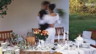 Was schenkt man dem Brautpaar zum wichtigsten Tag des Lebens?